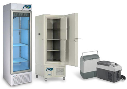 Laboratory Refrigeration