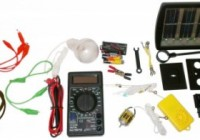 PSL4: Solar Lab 1.0 Electricity Learning Kit