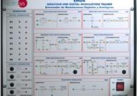 Εκπαιδευτική μονάδα αναλογικών και ψηφιακών διαμορφώσεων (EMDA)