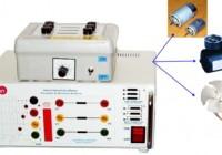 Εκπαιδευτική μονάδα προσομοίωσης ηλεκτρικών σφαλμάτων (ESAE)