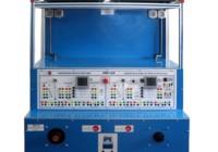 Μονάδα δοκιμής ηλεκτρονόμων (ρελαί) προστασίας (ERP)