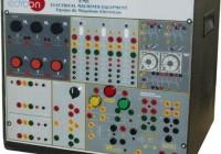Ολοκληρωμένο εργαστήριο ηλεκτρικών μηχανών (LIMEL)
