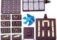 DSK1/PSL3: Solar Cell Educational Kit