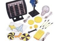 ILSK: Intermediate Level Deluxe Solar Kit