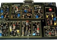 LICOMBA: Communications Laboratory