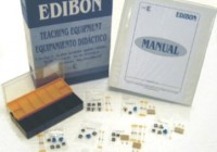 M-KITS: Electronics & Electricity assembly kits