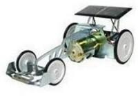 PSL5: Solar Power Fun Racer