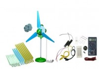 PWH5: SKY-Z Limitless Wind Education Kit-advanced