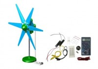 PWH6: SKY-Z Wind Education Kit-advanced
